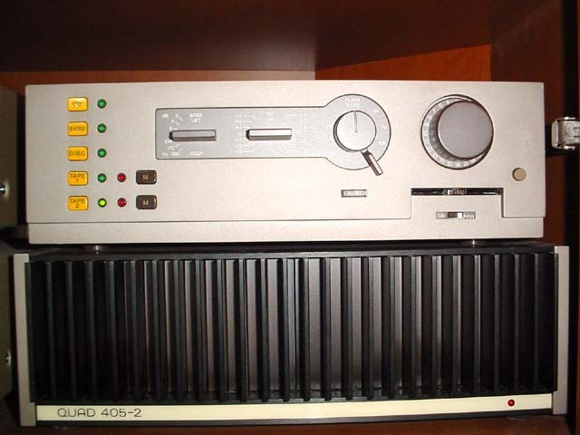 My 2nd Generation Vintage Hi-FI Systems
