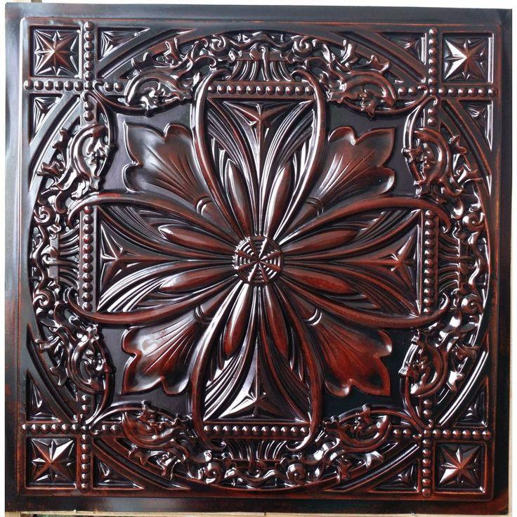 usd1199 per 10tile faux tin ceiling tile - Faux Tin Ceiling Tiles