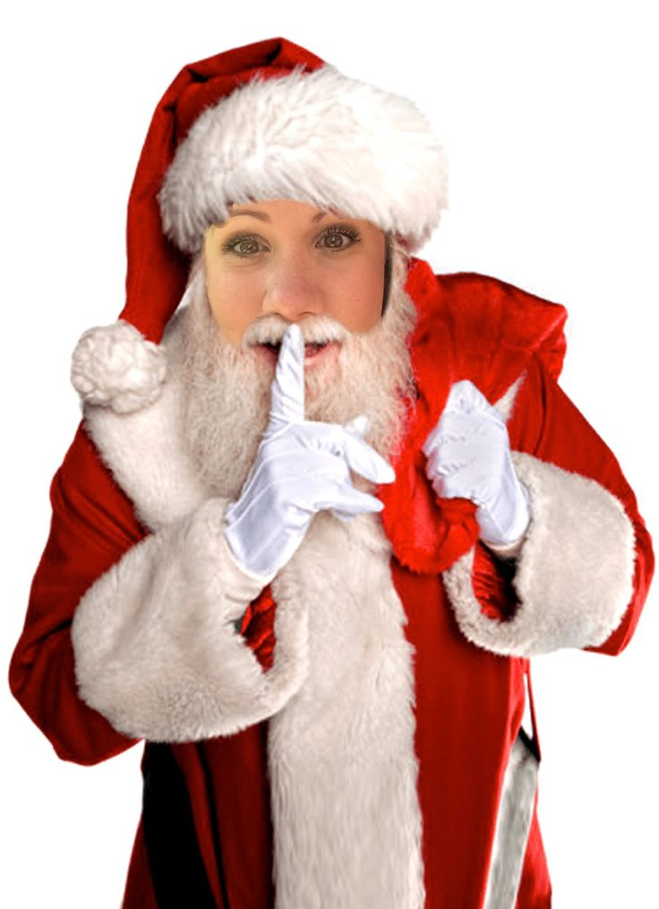 """Okay so here is the deal!  MY SALES and MY TEAM SALES are insane!  My team and I are running out of hours in the day to """"work""""!  Santa (aka me) needs some Elves!  If you need some FREE makeup or Money this Holiday Season then please contact me.  Oh you are welcome for the evening laugh!!"""