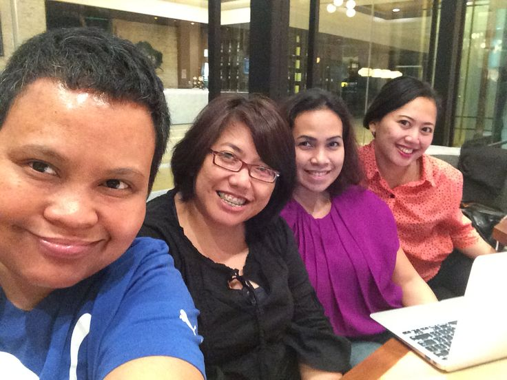 end of year tree alignment meeting in december 2015, with love from the usual city plaza jakarta to utrecht