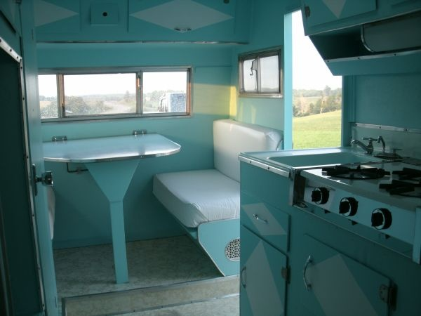 1967 Scotty Gaucho Camper Kitchen My Travel Trailor Pinterest Gaucho Accessories And Campers