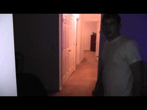 ▶ Ghost in my Apartment! (REAL GHOST CAUGHT ON TAPE) - YouTube (Pretty sure this one is legit)