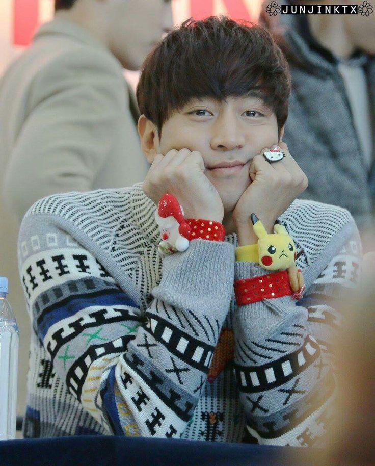 Shinhwa Signing Event- 에릭