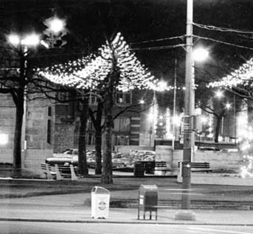 Cleveland Lighting Stores: 17 Best Images About Vintage Downtown Cleveland At