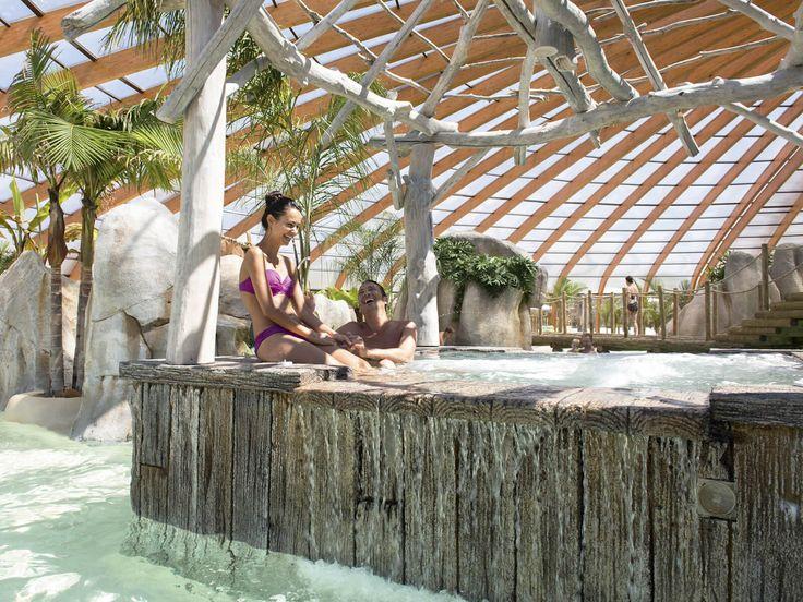 Les 25 meilleures id es concernant camping avec piscine - Camping camargue piscine couverte ...