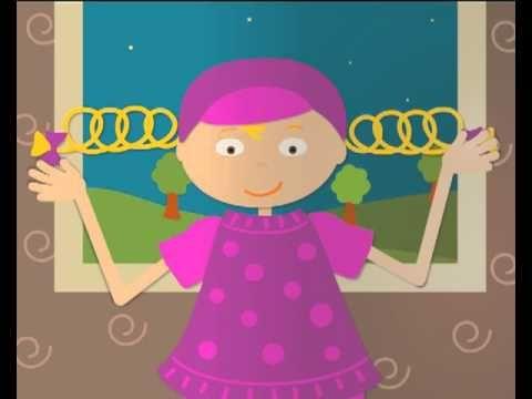 Pour demander un bonbon (Anne Sylvestre) - YouTube