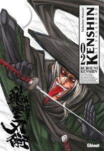 Kenshin le vagabond, perfect edition, tome 2 de Nobuhiro Watsuki