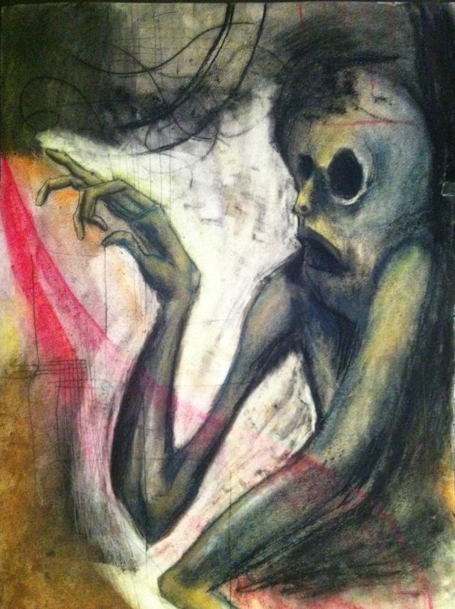 Grant Selby art