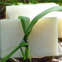 Jak vyrobit domácí mýdlo a další tipy do domácnosti