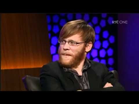 Domhnall and Brian Gleeson Interview