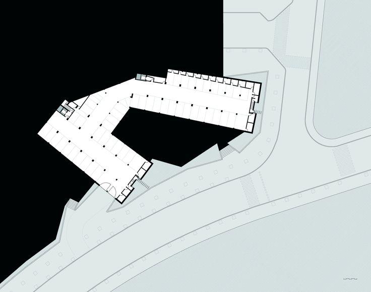 Gallery of 114 Public Housing Units / Sauquet Arquitectes i Associats - 15