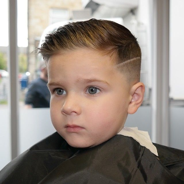 kids hair style boys slick haircut with a quiff hair 9266 | 9405e6b1e2f4d08af266b731ece2908e hair kids boy hair