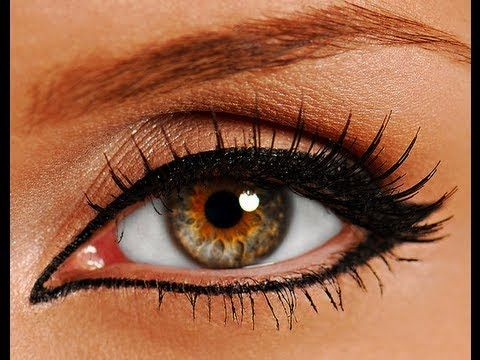 www.merakilane.com 7-fantastic-tutorials-to-teach-you-how-to-apply-eyeliner-properly