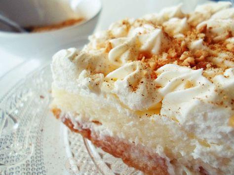 Το καλοκαιρινό, παραδοσιακό γλύκισμα της Ζακύνθου με μια μικρή παραλλαγή, την αγαπημένη μαστίχα!