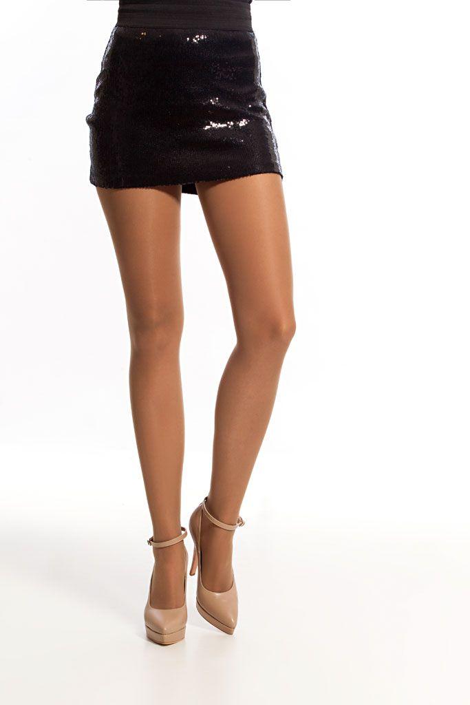 PANTY LYCRA® SOFT DESNUDA SIN PUNTERA   (Art.334) Panty con LYCRA® desnuda, todo andar. Puntera Invisible reforzada. Suavizadas.   Talles:1 al 4
