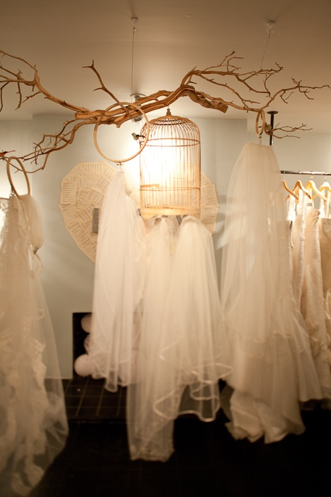 Inspiration for Ruby Bridal Boutique - New Milford, CT