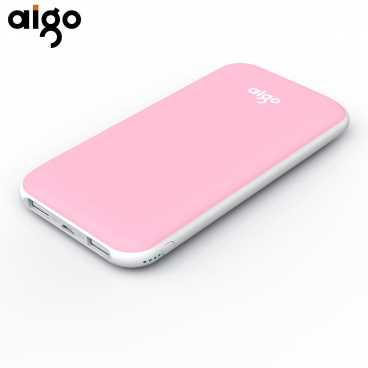AIGO 10000MAH TF100 Power Bank Mobile Backup Bank Dual USB Charger Power Supply Fast Charging battery Pack For Tablet Phones     Tag a friend who would love this!     FREE Shipping Worldwide     Get it here ---> https://shoppingafter.com/products/aigo-10000mah-tf100-power-bank-mobile-backup-bank-dual-usb-charger-power-supply-fast-charging-battery-pack-for-tablet-phones/