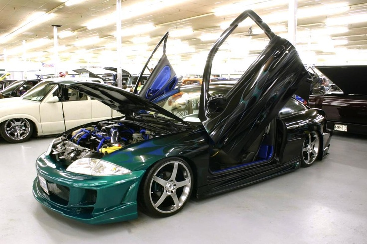 tricked out cars | Tricked Out 2002 Chevrolet Cavalier ...