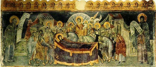 ΠΕΡΙ ΤΕΧΝΗΣ Ο ΛΟΓΟΣ: Ο Βυζαντινός-Θεσσαλονικεύς ζωγράφος Γεώργιος Καλλιέργης, (13ος-14ος αιώνας)