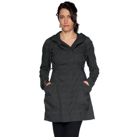 lightweight, weather-resistant, recycled poly