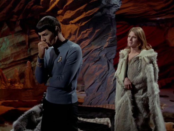List of Star Trek characters (T–Z) - Wikipedia