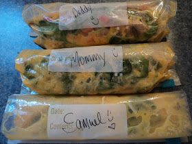Yay Home!: Catching Up & Kid-friendly Omelets