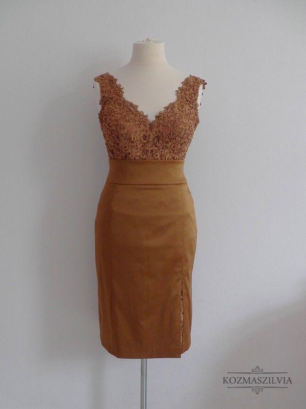 Eveningdress, fashion