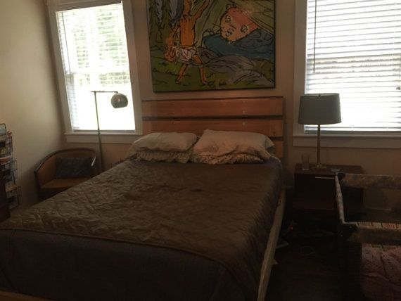 This listing is a discount on buying the bed frame and headboard at same time