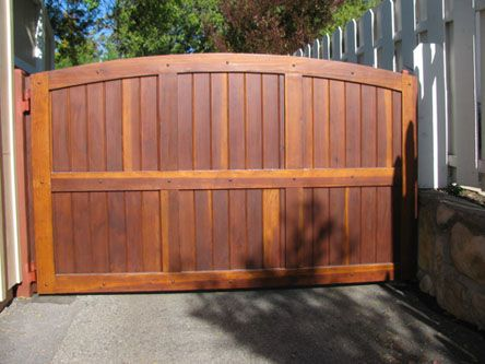 39 Best Images About Fences And Gates On Pinterest Entry