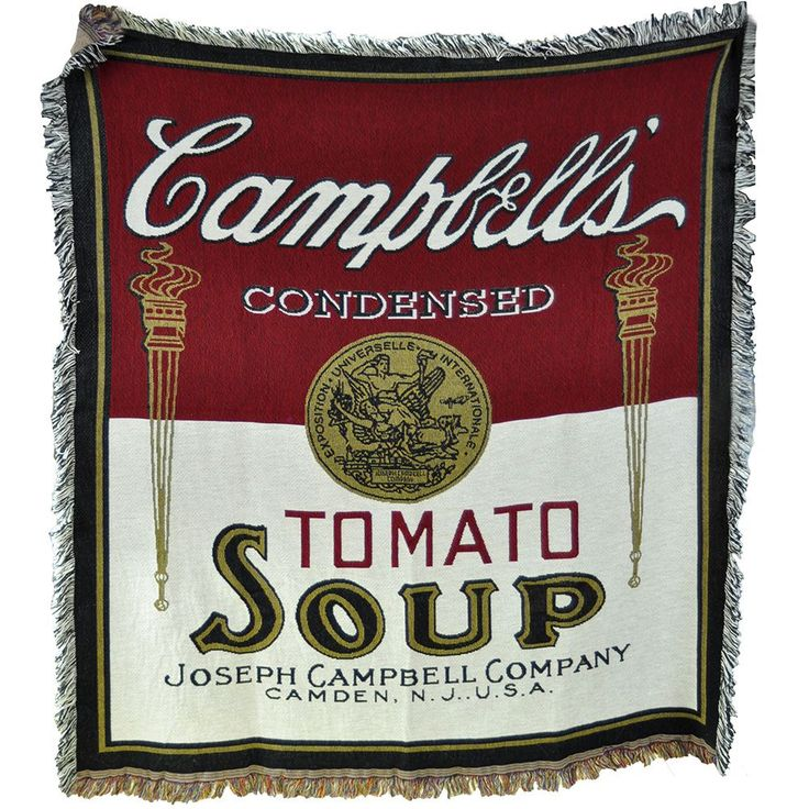 47 Best Campbell Soup Items Images On Pinterest