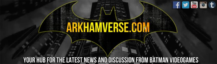 New Batman Arkham game from WBM leaked? #Playstation4 #PS4 #Sony #videogames #playstation #gamer #games #gaming