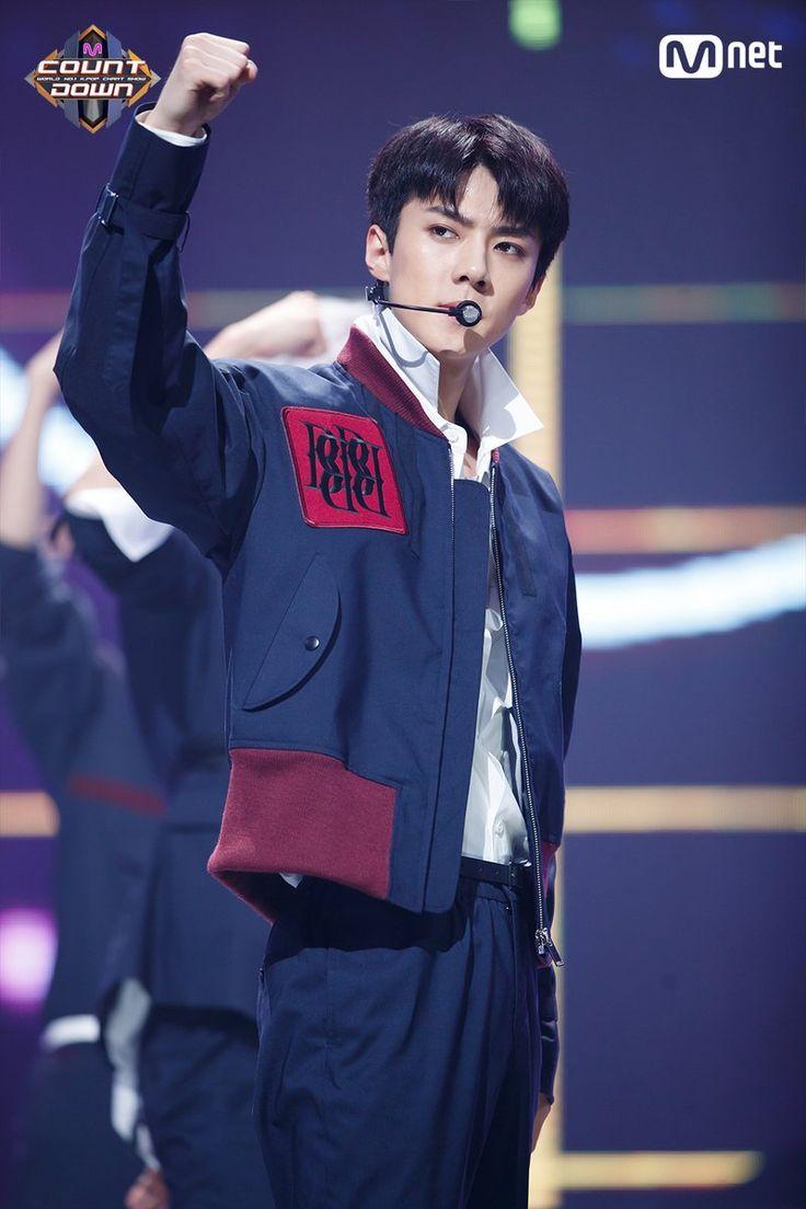 [#MCOUNTDOWN] Ep.540|#EXO - #Power ♪ World No.1 KPOP Chart Show M COUNTDOWN #Mnet