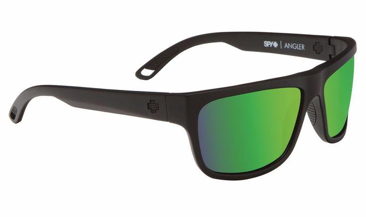 Spy Angler 673237374861 Sunglasses