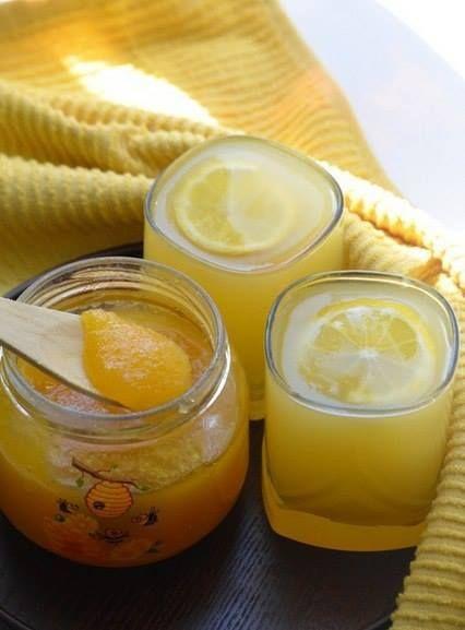 Исцеляющий лимонно-медовый кисель   Очистить кишечник и сосуды, укрепить иммунную систему в преддверии холодов и избавиться от лишних килограммов поможет целебный кисель на основе меда и лимонного сока.   Ингредиенты: один литр воды, лимон,… Для продолжения нажмите на картинку.