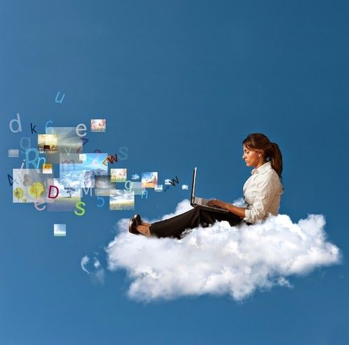 Cloud Apps are accessible anywhere, anytime... What do you say?