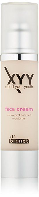 dr. brandt Xtend Your Youth Face Cream, 1.7 fl. oz. Review