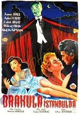 Dracula In Istanbul (1953) $19.99; aka: Drakula Istanbul'da; Azmi (Bülent Oran), a lawyer, arrives by train to Bistric on a mission to house the mysterious Count (Atif Kaptan) – who is referred to by many names - Drakula/Drukala/ Draquell/Dracula – in Turkey. Also stars Annie Ball, Cahit Irgat and Ayfer Feray. (In Turkish language, with English subtitles).
