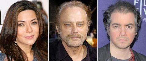 Ruoli da guest star per Marisol Nichols, Brad Dourif e Kevin Corrigan