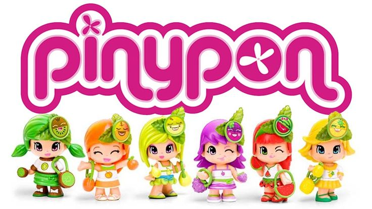 PINYPON - Mundo PinyPon - SUSCRIBETE