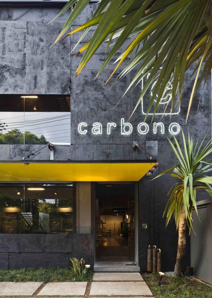 Carbono por SuperLimão