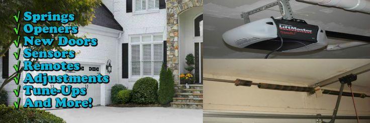 1000 Ideas About Sectional Garage Doors On Pinterest