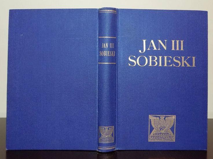 Jezierski Jan III Sobieski