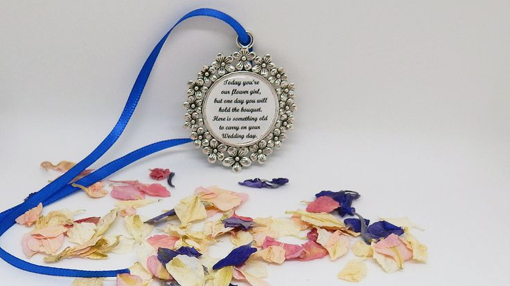 Here's an idea for your Flower girls, a gorgeous keepsake from https://www.facebook.com/savethedatebylily/  , with fab real petal confetti from https://www.facebook.com/confetticones/