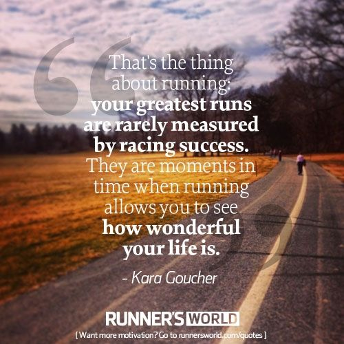 Motivational Inspirational Quotes: 1000+ Ideas About Kara Goucher On Pinterest
