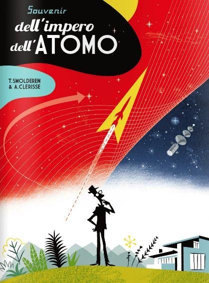 Un ricordo dall'Impero dell'Atomo