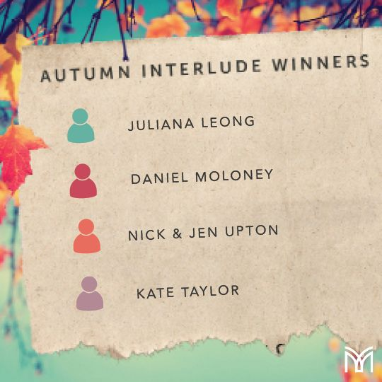 Our lucky last group of Autumn Interlude Winners are...  Each of them worked hard to grow their group volume and maintaining it over the incentive period.  Just an idea maybe you could use your travel voucher towards attending Australasian MannaFest?!  #incentivewinner #mannaincentive #mannatechaustralasia