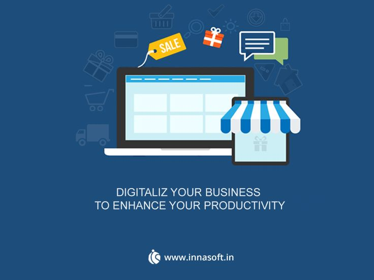 We develop e-commerce applications to bring traditional market to Online. #innasoft #ecommercedevelopment
