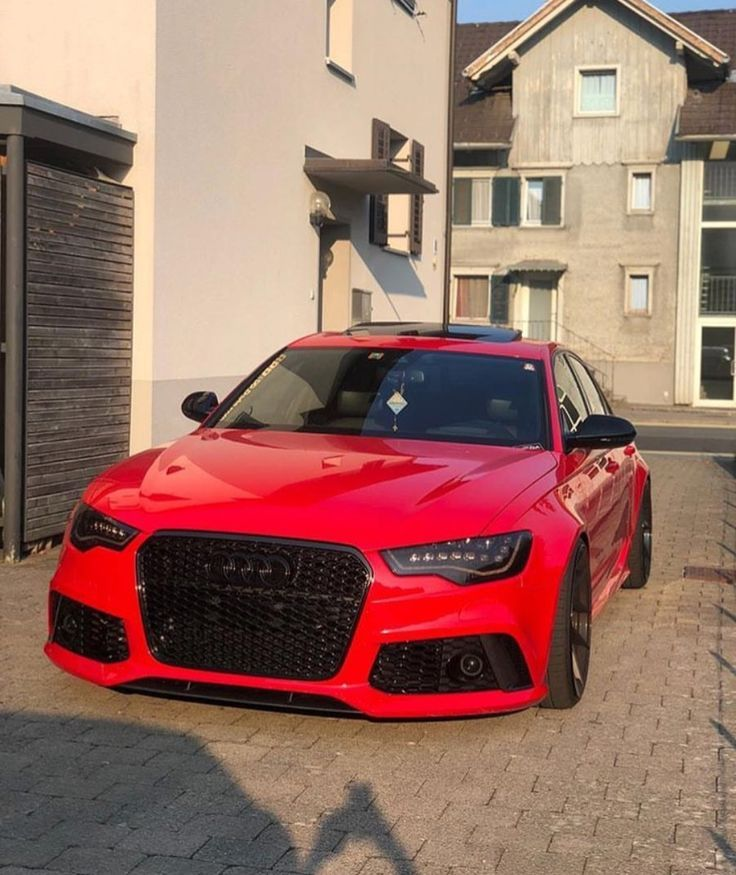 Audi, Audi Rs6, Cars, Motorcycles