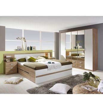 Stunning rauch PACK S Schlafzimmer Set mit Kleiderschrank tlg Jetzt bestellen unter