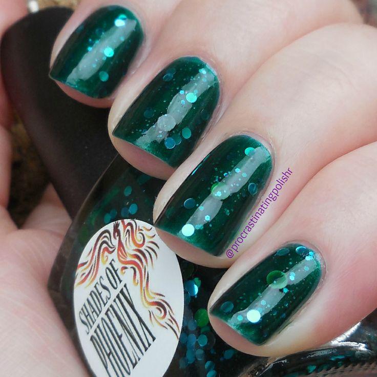 Shades of Phoenix - Megaera